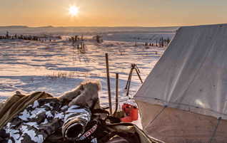 PRODUCTION SERVICES & ARCTIC EXPERTISE